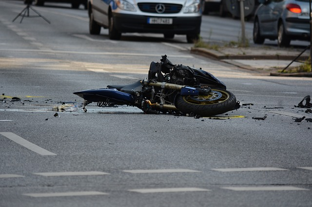 What to Do When You Have Been in a Motorcycle Accident
